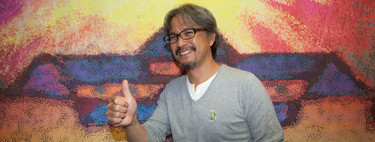 "Eiji Aonuma, productor de 'Zelda': ""Quiero que la secuela de 'Breath of the Wild' sorprenda"""