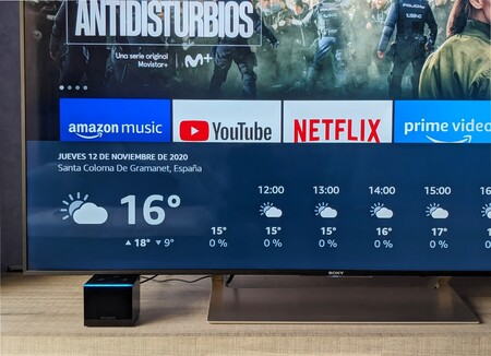 Amazon Fire Cube Tv