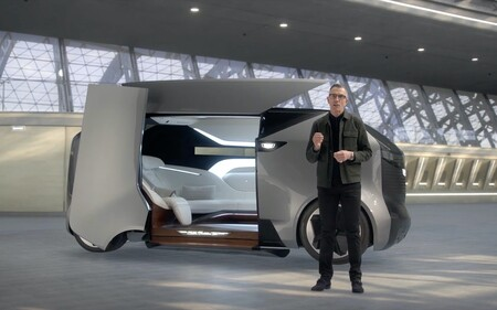 Cadillac Electric Concepts Ces 2021 4